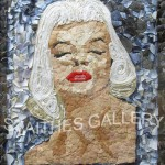 Marilyn by Chris Czainski