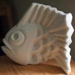 Fish II by Darren Yeadon