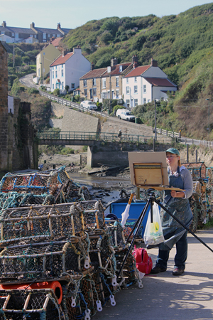 haidee_jo_painting_in_staithes