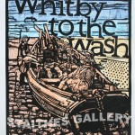 Whitby to the Wash by Ian Burke