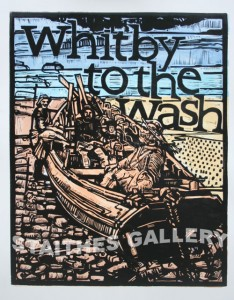 Whitby to the Wash