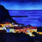 Evening Calm by Richard Barnes